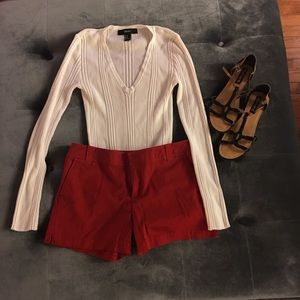 Other - Outfit (blouse, shorts, and sandals)